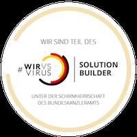 #WirVsVirus Solution Builder